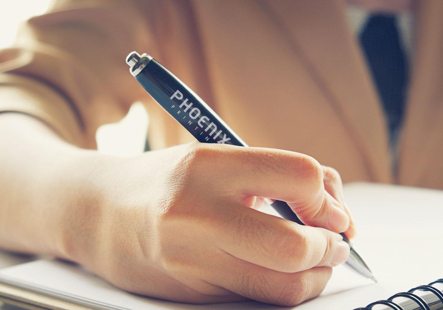 Swag Pen